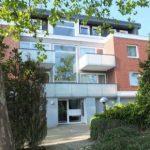 HH-Eißendorf Eigentumswohnung vermietet