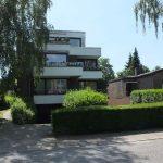 HH-Marienthal Eigentumswohnung möbliert vermietet