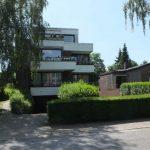 Apartment im grünen Hamburg Marienthal